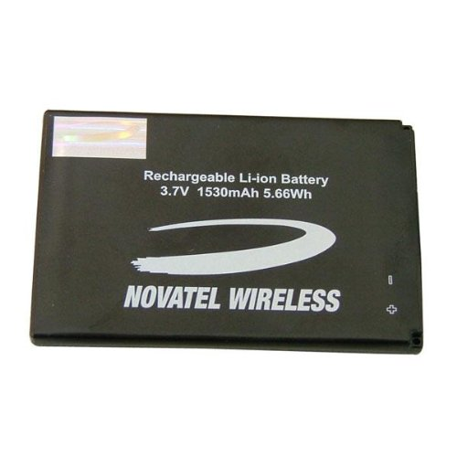 Verizon Hotspot MiFi 4510L Battery 40115118.001 CP-MF4510 Mifi10