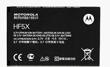Motorola DEFY MINI Battery HF5X ML-M067 Ml-m0610