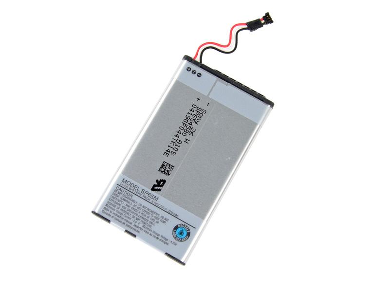 Sony PlayStation Vita Battery SP65M PA-VT65 Sp65m10