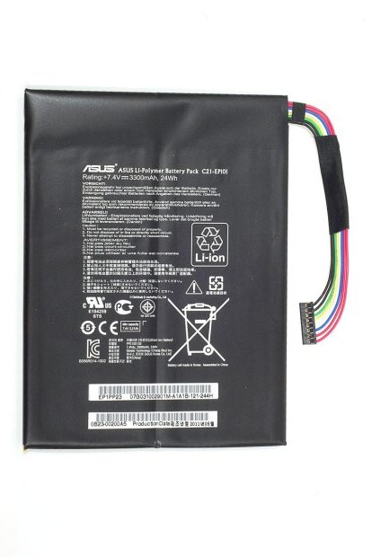 Asus Eee Pad Transformer TR101 Battery C21-EP101 Tf10110
