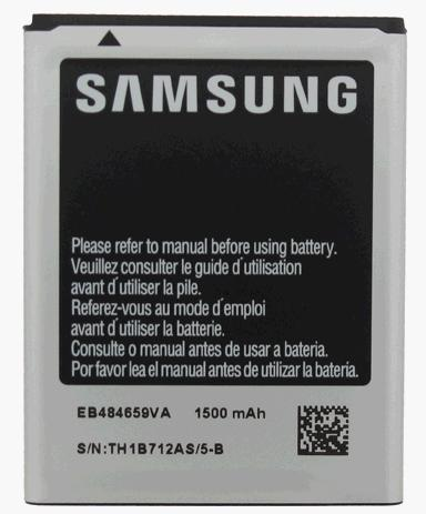 Samsung Galaxy Player 3.6  YP-GS1CB Battery EB484659VA ML-SS217 Transf10