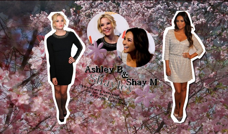 Shayley : Shay & Ashley Hearde10