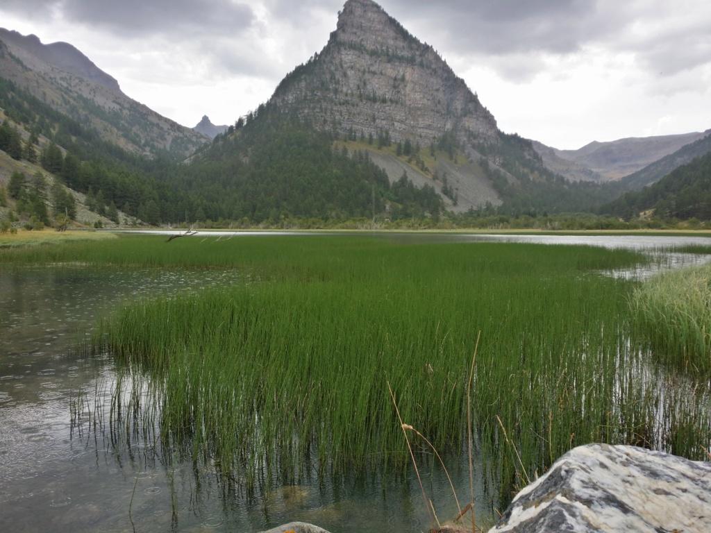Lacs de montagne 20170812