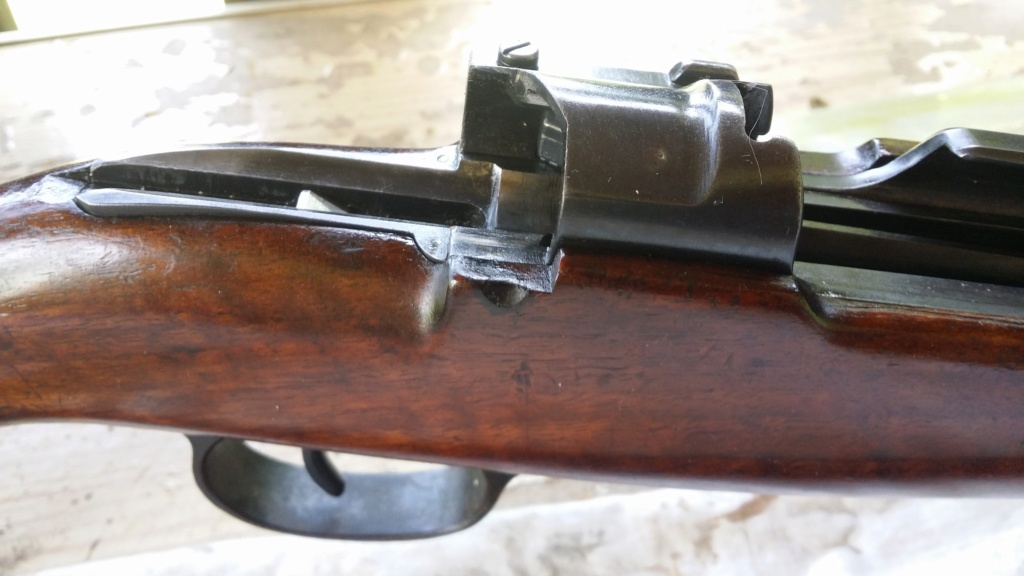 Mauser 8X57IS 20190623
