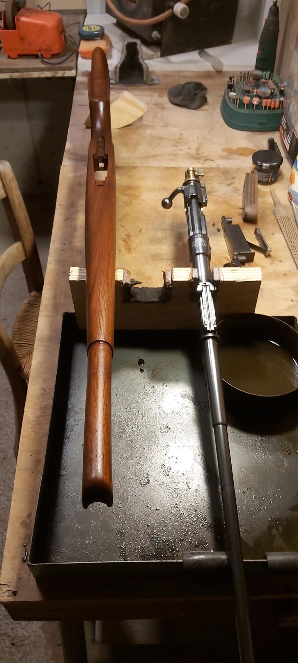 Mauser K98 1937 20200515
