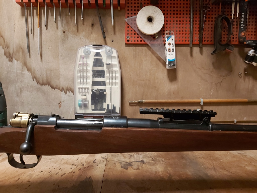 Mauser K98 1937 20200610