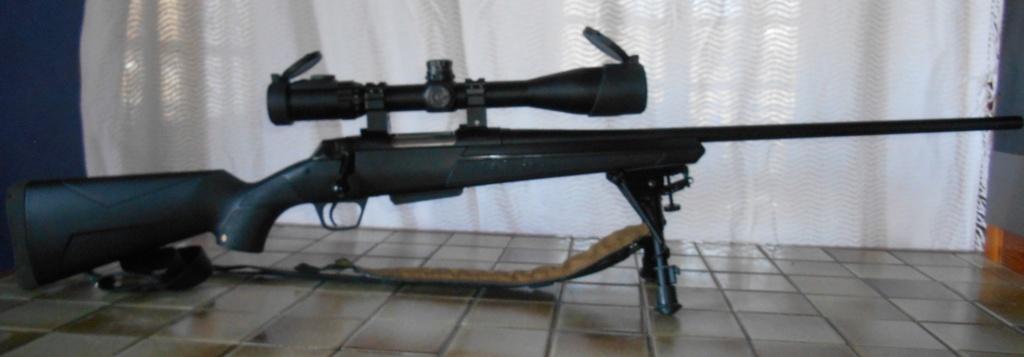 Mes différentes armes Dscn5410