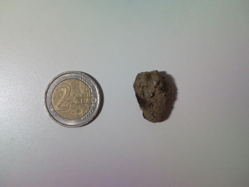 Meteorite? Snc00110