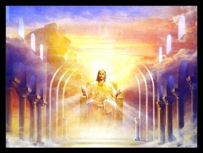 Tswv Ntuj lub hwj huam loj tas nrho, Niam XH.Lis Vam Xab. Jesus-10