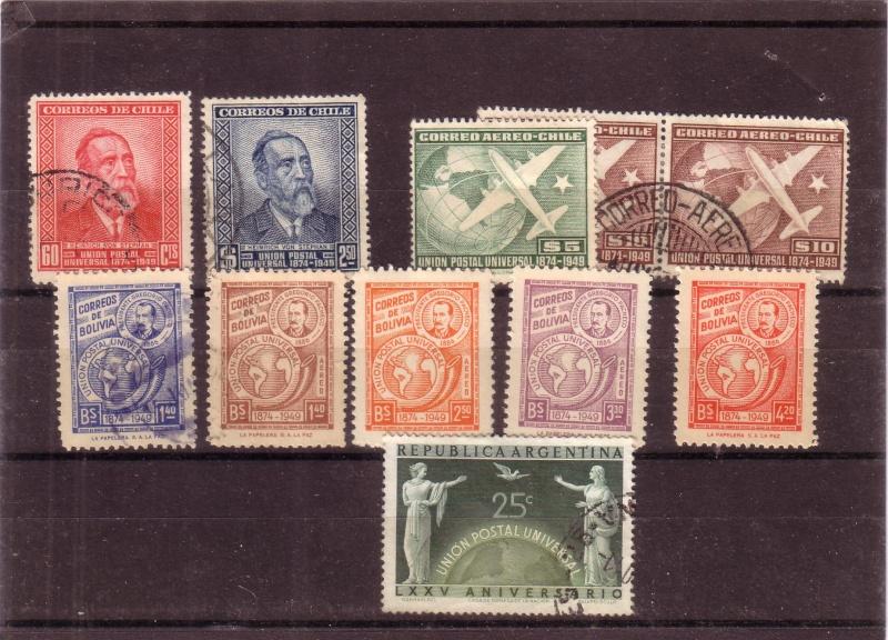 ungarn - 75 Jahre Weltpostverein - Seite 2 Upuabc10