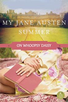 My Jane Austen Summer : remettons notre chère Jane à l'honneur cet été (?!) Ja10