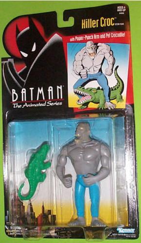 giocattolo - fucili giocattolo anni 70/80 + turtles Croc10