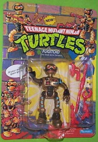giocattolo - fucili giocattolo anni 70/80 + turtles Robot_11