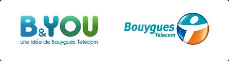 B&YOU, le nouveau concept en téléphonie mobile de Bouygues Telecom 13095110