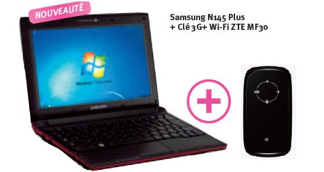 Nouveau routeur 3G+ WIfi  hotspot chez bouygues: la ZTE MF30 Minipc10