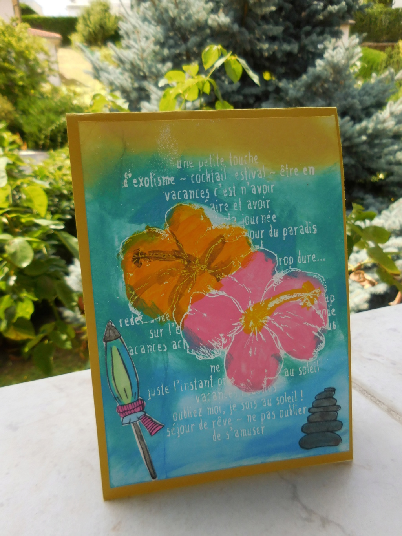 Disney Cards {Pirates des Caraïbes} 00612
