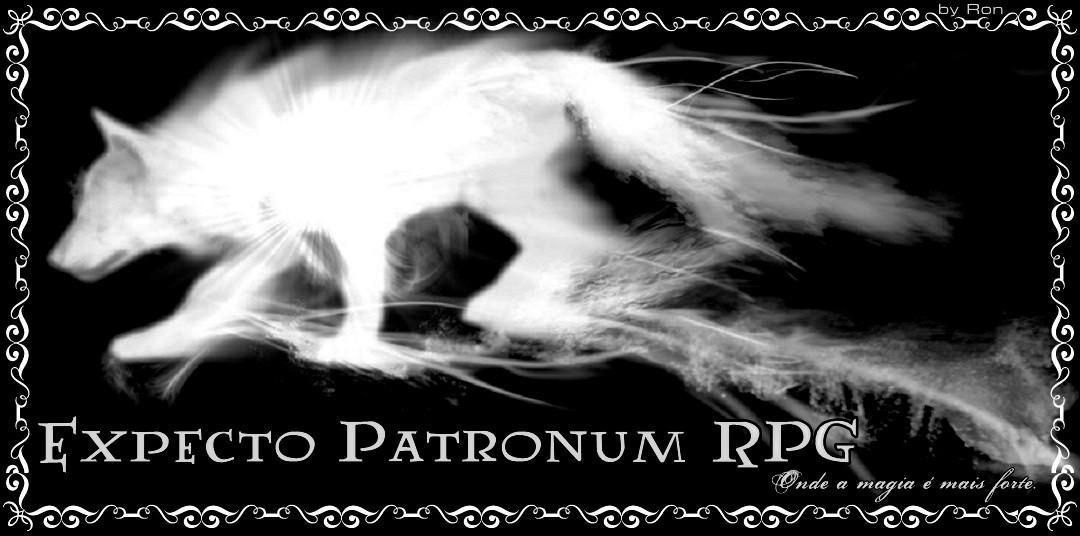 Expecto Patronum RPG