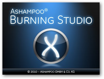 Ashampoo Burning Studio v10.0.15 Portable Sshot110