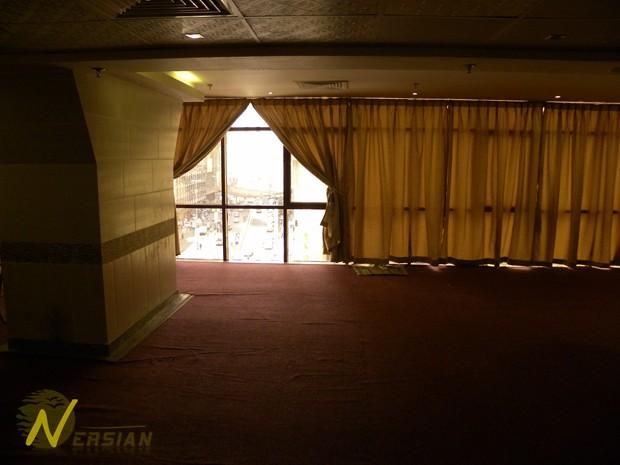 حجز فندق السلام النخيل - فندق السلام النخيل مكة 1010