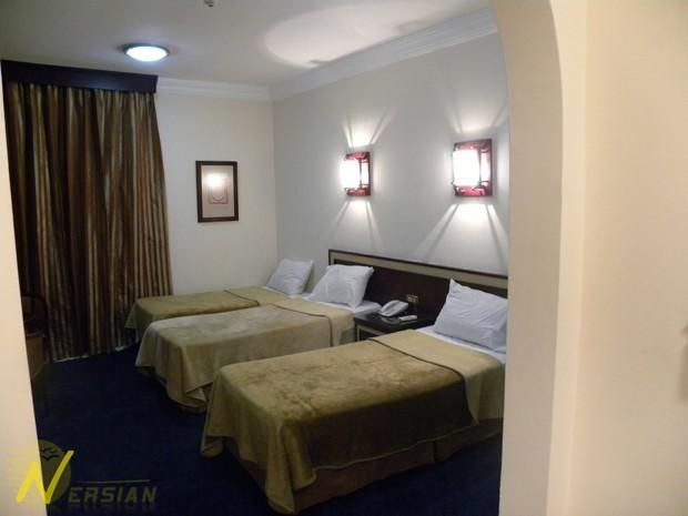 حجز فندق قصر الريان - فندق قصر الريان الغزة - فندق قصر الريان بمكة 1211