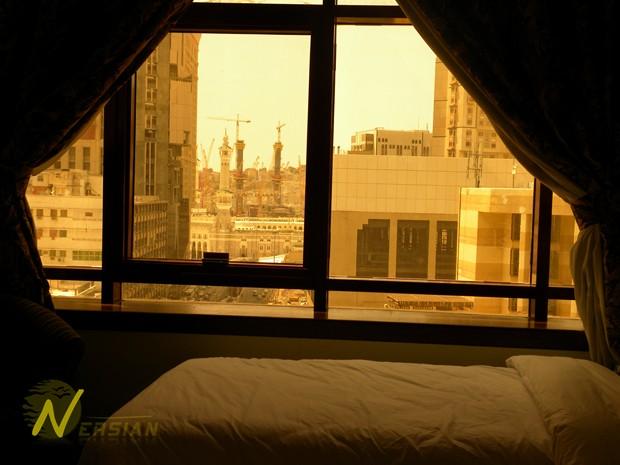 حجز فندق السلام النخيل - فندق السلام النخيل مكة 710