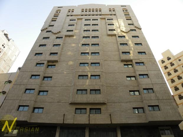 حجز فندق قصر الريان - فندق قصر الريان الغزة - فندق قصر الريان بمكة Xum04310