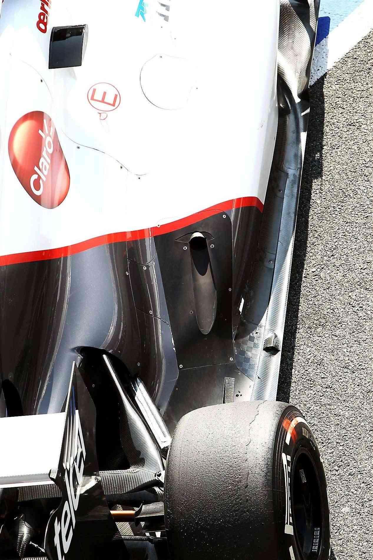 Formula 1 Season 2012 Dms12011