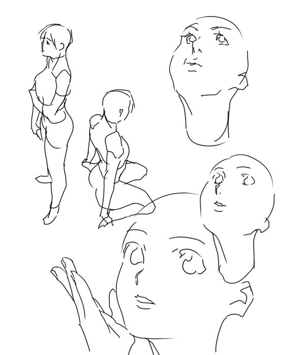 [Tutorial] Postures & Mouvements 12752314