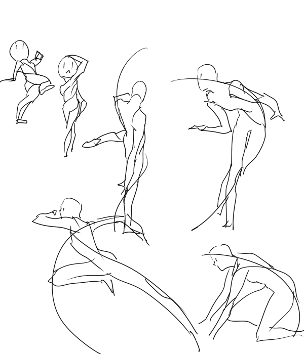 [Tutorial] Postures & Mouvements 12752323