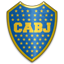 Inferiores River Plate T8 Boca11