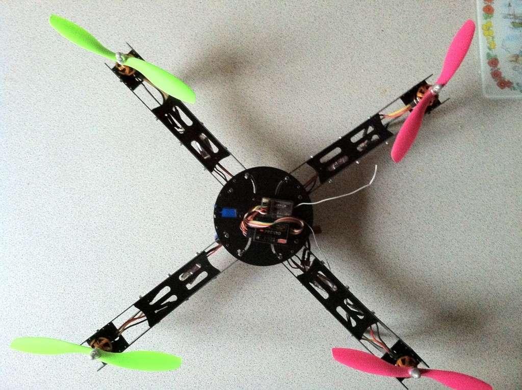 Les Mutli-rotors des membres du club Img_1313