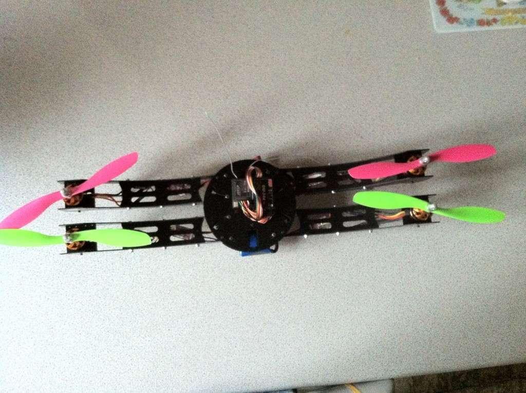 Les Mutli-rotors des membres du club Img_1314