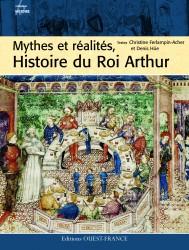 Quelques bons ouvrages des éditions Ouest-France Arthur11
