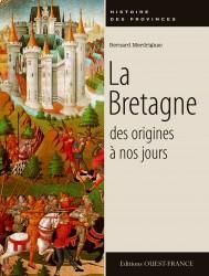 Quelques bons ouvrages des éditions Ouest-France Bretag10