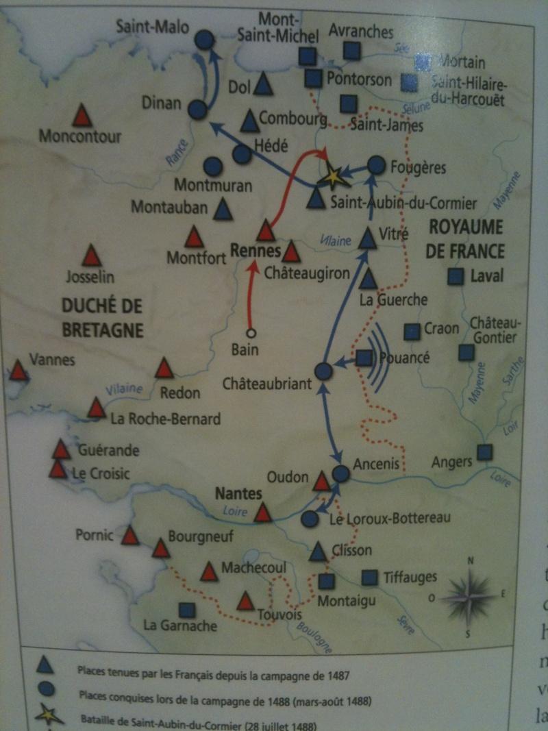 Quelques bons ouvrages des éditions Ouest-France Owein_14