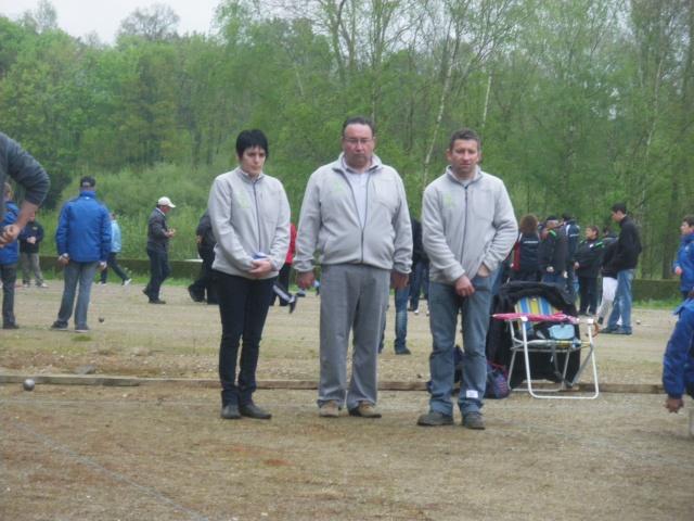 Championnat de la Mayenne Triplette Mixte à JAVRON Imgp4112