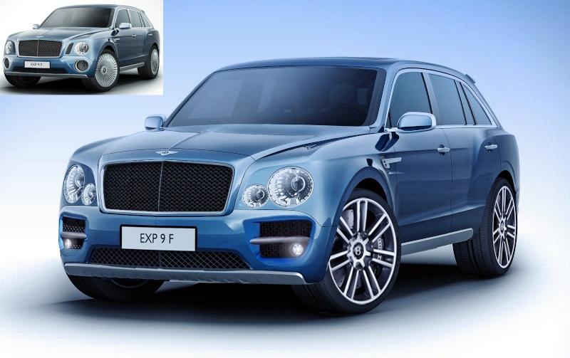 Bentley SUV Bentle11
