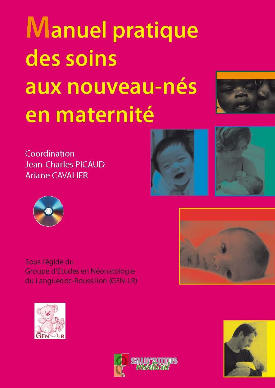 Manuel pratique des soins aux nouveau-nés en maternité à télécharger Premie10