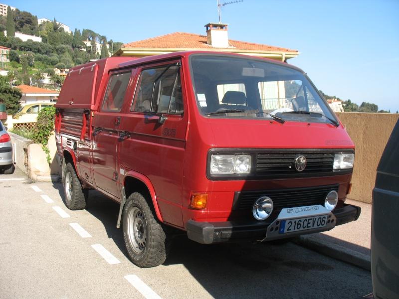 Fiabilité moteur  2,5 TDI monté sur Multivan VW - Page 4 Img_2610