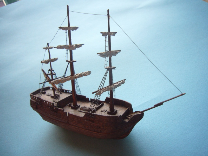 Piraten in der Karibik P1100430