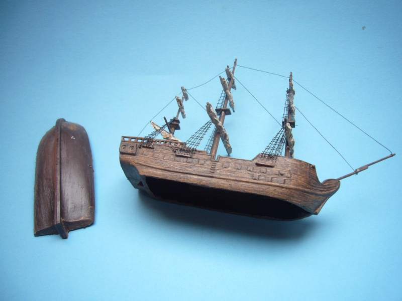 Piraten in der Karibik P1100716