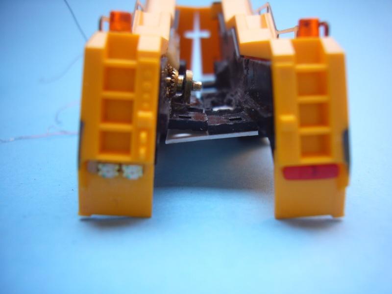 Herpa Wrecker Abschleppdienst Massstab 1:87 ferngesteuert P1110333