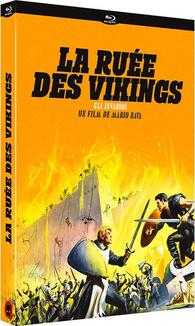 La ruée des Vikings - Gli invasore - 1961- Mario Bava 28381710