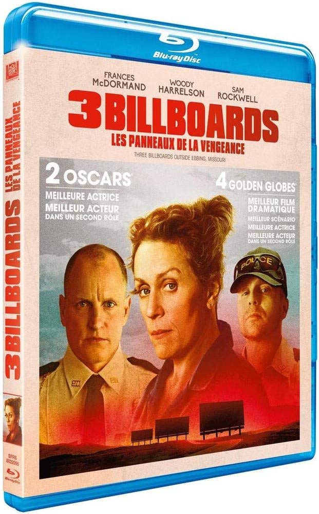 3 Billboards, les Panneaux de la Vengeance - Three Billboards Outside Ebbing, Missouri - 2017 - Martin McDonagh 3billb10