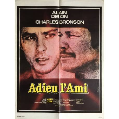 Adieu l'Ami - 1968 - Jean Herman (Vautrin) Adieu-10