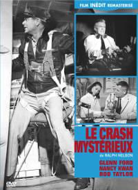 Le Crash Mystérieux - Fate is the Hunter - 1964 - Ralph Nelson Crash10