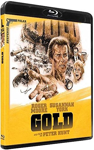 Gold - 1974 - Peter Hunt Gold10