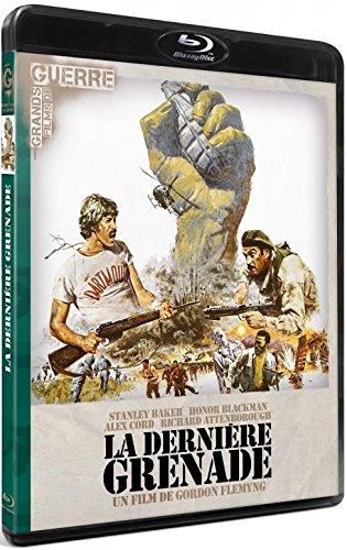 La Dernière Grenade - The Last Grenade - 1969 - Gordon Flemyng Ladern10