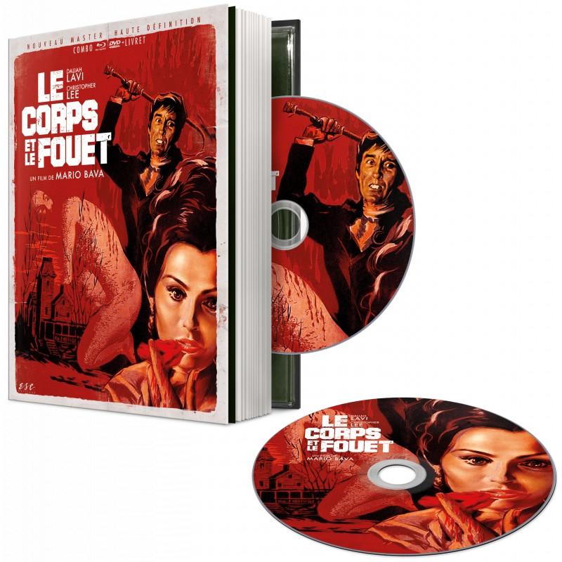 Le Corps et le Fouet - La Frusta e il Corpo - Mario Bava - 1963 Le-cor10