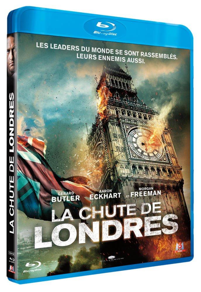 La Chute de Londres - London has Fallen - 2016 - Babak Najafi London10